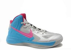 promo code 0f4f2 e5f1f Nike Zoom Hyperfuse 2012 Fireberry London Pack,Style code 454138-046,Colorway   Metallic-silver blue pink red