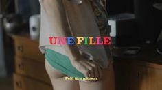 BFFF12 FINALIST:  Title: Une Fille Comme Les Autres  Director: Matthew Frost  Client: Jalouse Magazine