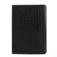 For Apple iPad Air Case crocodile Magnetic Folio PU Smart Leather Case Cover Stand For Apple iPad 5