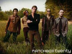Matchbox 20 - Last Beautiful Girl