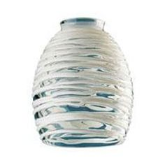 """Westinghouse Lighting 2-1/4"""" Clear and White Rope Glass Fitter #homegoods #homegoodslamps #homesgoods #homegoodscomforters #luxuryhomegoods #homeandgoods #homegoodssofa #homegoodsart #uniquehomegoods #homegoodslighting #homegoodsproducts #homegoodscouches #homegoodsbedspreads #tjhomegoods #homegoodssofas #designerhomegoods #homegoodswarehouse #findhomegoods #modernhomegoods #thehomegoods #homegoodsartwork #homegoodsprices #homegoodsdeals #homegoodslamp #homegoodscatalogues #homegoodscouch…"""