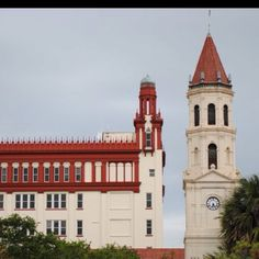 Beautiful St Augustine Florida!