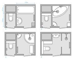 Дизайн маленькой ванной комнаты: как сделать санузел комфортным