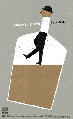 Mistero Buffo +