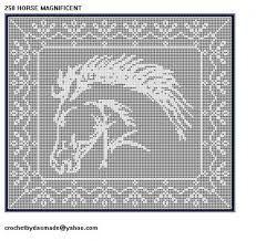 Image result for filet crochet swan patterns