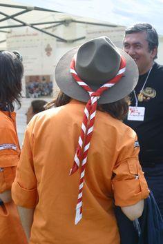 Rencontres Nationales Sgdf 2011