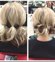 21 Bobby Pin Hairstyles You Can Do In Minutes Good and easy tricks! 21 Bobby Pin Hairstyles You Can Do In Minutes Good and easy tricks! The post 21 Bobby Pin Hairstyles You Can Do In Minutes Good and easy tricks! appeared first on Toddlers Ideas. Lazy Day Hairstyles, Pretty Hairstyles, Hairstyles Haircuts, Wedding Hairstyles, Natural Hairstyles, Short Haircuts, Easy Hairstyles For Short Hair, Everyday Hairstyles, Fashion Hairstyles