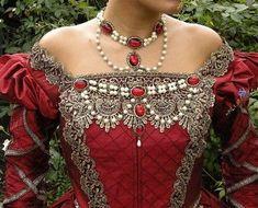 Medieval Dress: