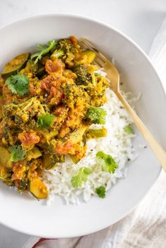 8-Minute Pantry Dal: Two Ways