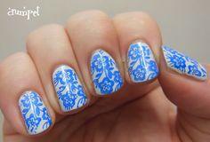 The Crumpet China Patterns