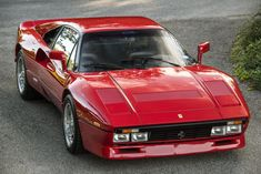 Ferrari 288 GTO 3 - 1985 Ferrari 288 GTO 10 Basic Things Every Car Owner Should Know It's so easy to get a car these days. Ferrari 288 Gto, Ferrari Auto, New Sports Cars, Sport Cars, Race Cars, Muscle Cars, Peugeot, Amazing Cars, Maserati