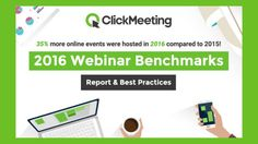How Small Businesses Can Win Big With Webinars (Infographic)  This infographic reveals webinar best practices for small businesses. Use these tips to run a webinar that will help you score new business. #MarketingTips