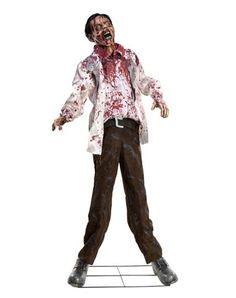 Berzerker Zombie