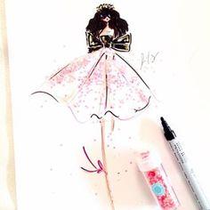 Laura Kay Diary Sketches