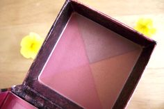 Have a look at this amazing Sugarbomb blush by Benefit! http://www.mappedoutblog.co.uk/2014/07/review-benefit-sugarbomb-blush.html