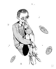 Stranger Things - Eleven by lestatuskuo Stranger Things Have Happened, Eleven Stranger Things, Stranger Things Netflix, Best Series, Tv Series, Art Sites, Amazing Drawings, Disney And Dreamworks, Art Inspo