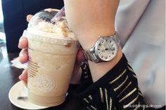 Arabic Counterclockwise Watch | MEM Watches | Sabrina Tajudin ...
