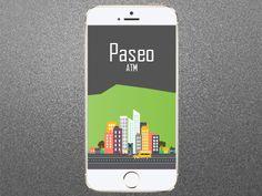 Code Khadi iOS App Development - ATM Vehicle Tracking