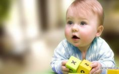 10 kickass life lessons you can learn from innocent babies!