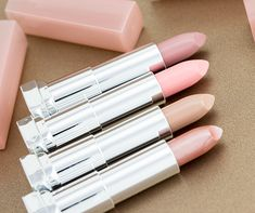Maybelline Dare to Go Nude Colorsensational Lipsticks Photos, Swatches - VanityRouge