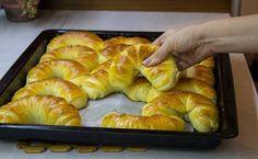 You searched for Brioche Hörnchen - Einfach Nur Lecker Easy Bread Recipes, Cooking Recipes, Healthy Recipes, Healthy Nutrition, Healthy Eating, Appetizer Recipes, Dessert Recipes, Drink Recipes, Pasta Filo