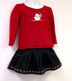 34bd3685d56f 45 Best gymboree girl outfits images | Baby girl clothing, Little ...