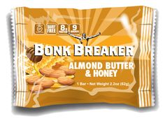 Decadent, melt-in-your-mouth goodness kind of bars! Bonk Bonk Breaker bars are also made with non-GMO, REAL ingredients that are gluten free & dairy free. #TribayMarket