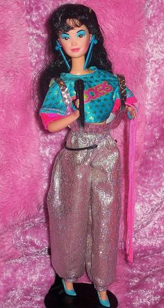 Barbie and the Rockers Dana®Doll