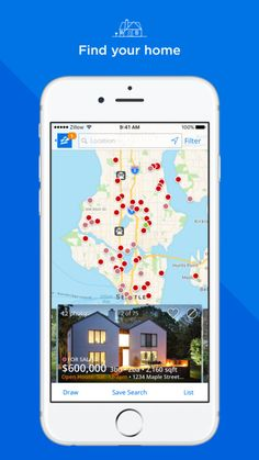 Zillow Real Estate - Homes for Sale & for Rent by Zillow.com