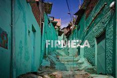 brazil firmeza boa typography murals