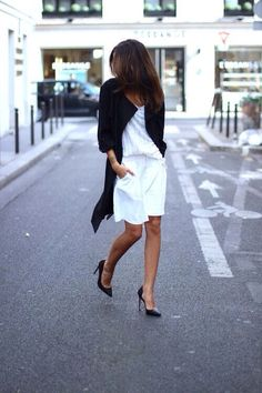 Style Inspiration: Chic