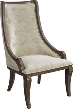 Stella Upholstered Side Chair