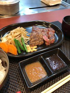 せんだステーキ❣️ ☆*:.。. o(≧▽≦)o .。.:*☆  お肉屋さんの経営するお店❣️  ナイスなランチメニューが沢山❣️  感謝❣️  #せんだ  #ステーキせんだ  #ステーキランチ  #限定10食ハンバーグランチ #次回はランプ肉 #名古屋市中区大須