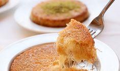 Πολίτικο κιουνεφέ - Χρυσές Συνταγές Cantaloupe, Fruit, Ethnic Recipes, Food, Essen, Meals, Yemek, Eten