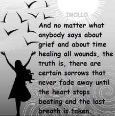 Quotes On Grief Loss Of Father.