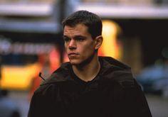 Jason Bourne - Bourne Identity