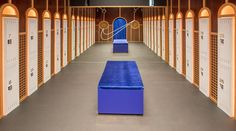 344abb0a8 nike just do it hq transforms 1885s church in chicago into basketball  facility designboom Chicago Basketball