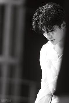 EXO'luXion 150801 : Baby Don't Cry - Sehun