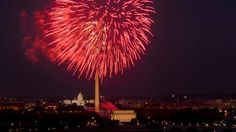 Webshots - 4th of July, Washington, D.C.