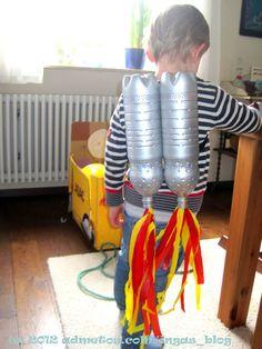 Jetpack für Kids