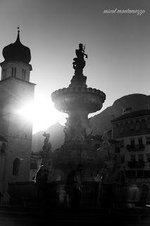 La Benandante: Trento