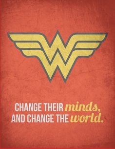 Wonder-ful Women Empowered change their minds, open their hearts and change the world