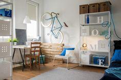 Erste Wohnung, aber kaum Geld zum Einrichten? Wir verraten, wie du mit wenigen Mitteln ein wundervolles Zuhause schaffst.