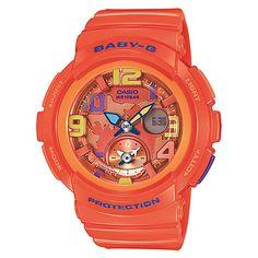 A-Watches.com - Casio Baby-G Sports Watch BGA-190-4BDR BGA-190-4B, $89.00 (http://www.a-watches.com/casio-baby-g-bga-190-4bdr)