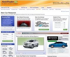 AUTOTRADER.COM – A BOON TO THE ECONOMY