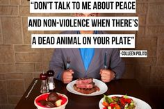 if you think its a personal choice, you are forgetting someone; #vegan is non-violence