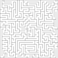 This Super Hard maze worksheet features a Hanukkah maze to trace your path through with a dreidel, menorah and Star of David to color. The maze worksheet is printable and the maze changes each time you visit. Maze Worksheet, Worksheets, Hard Mazes, Smarty Pants, Star Of David, Hanukkah, Coloring Pages, Education, Quote Coloring Pages