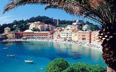 Sestri Levante , Liguria, Italy    http://loco2.com/blog/2013/03/hit-the-beach-by-train/