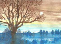 aquarela paisagem2