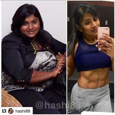 IG InspirWeighTion via @ktlosing100 ✨Visit TheWeighWeWere.com to read full weight loss stories!✨